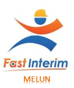 FAST INTERIM - MELUN